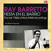 Fiesta En El Barrio by Ray Barretto