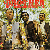 Brother by The Lebron Brothers
