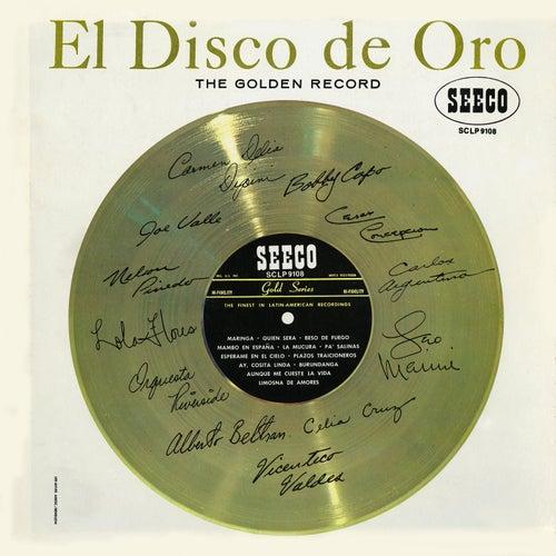 El Disco De Oro: Vol. 1 by Various Artists