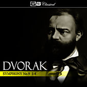 Dvorak Symphony No. 9: 1-4 by Libor Pesek