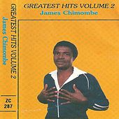 Greatest Hits, Vol. 2 by James Chimombe