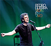 Vidas En Vivo by Pedro Guerra