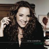 Quarto by Ana Carolina