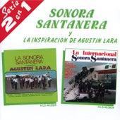 La Inspiracion De Agustin Lara by La Sonora Santanera