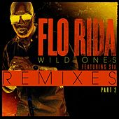 Wild Ones Remixes Part 2 by Flo Rida