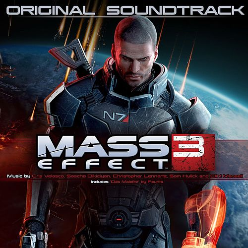 Mass Effect 3 by Various Artists
