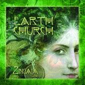 Earth Church by Zingaia