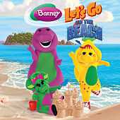 Barney: Let's Go to the Beach by Barney