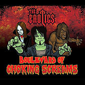 Boulevard of Choking Screams by The Erotics