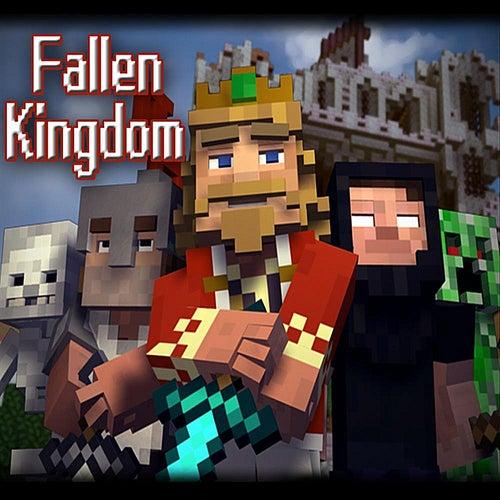 Fallen Kingdom by TryHardNinja