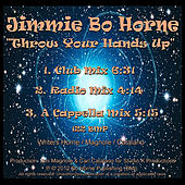 Throw Your Hands Up by Jimmy Bo Horne