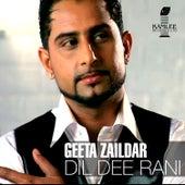 Dil Dee Rani by Geeta Zaildar