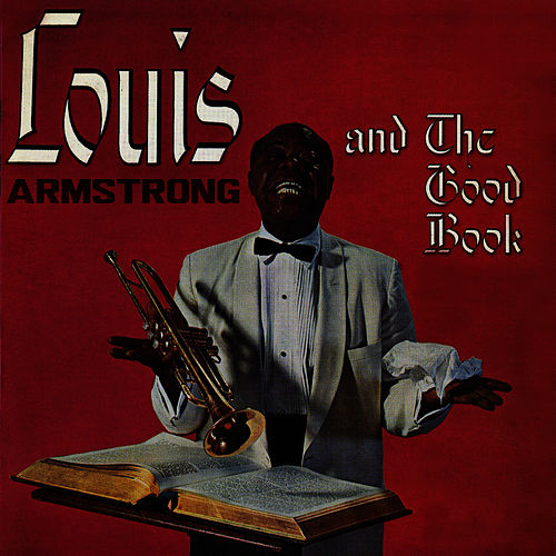 Louis and the Good Book by Lionel Hampton