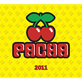 Pacha 2011 von Various Artists