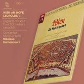 Wien Am Hofe Leopolds I by Nikolaus Harnoncourt