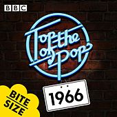Top of the Pops: 1966 Bitesize - EP von Various Artists