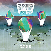 Black Mountie (St Mandrew Remix) by Jokers Of The Scene
