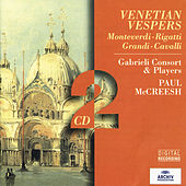 Venetian Vespers von Various Artists