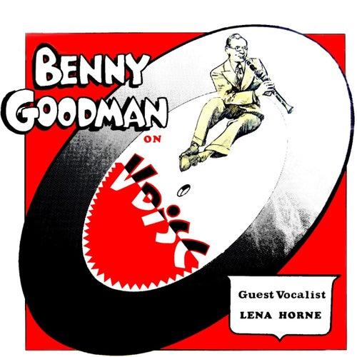 On V Disc Volume 2 by Benny Goodman