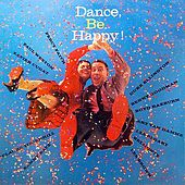 Dance, Be Happy! by Various Artists
