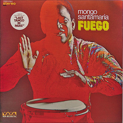 Fuego by Mongo Santamaria