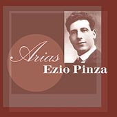 Arias by Ezio Pinza