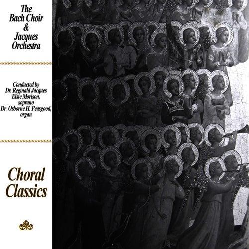 Choral Classics by The Bach Choir