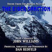 The Eiger Sanction - Theme from the Motion Picture for Solo Piano (John Williams) by Dan Redfeld