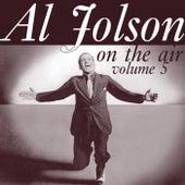 On The Air Volume 5 by Al Jolson