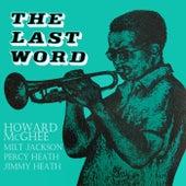The Last Word by Howard Mcghee
