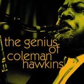 The Genius Of Coleman Hawkins von Coleman Hawkins