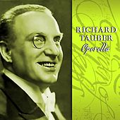 Operetta by Richard Tauber