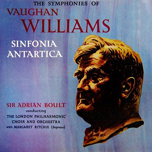 Sinfonia Antartica by London Philharmonic Orchestra