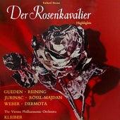 Der Rosenkavalier Highlights by Vienna Philharmonic Orchestra