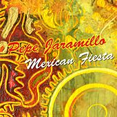 Mexican Fiesta by Pepe Jaramillo