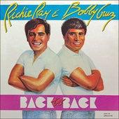 Back to Back by Bobby Cruz