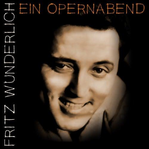 Ein Opernabend by Fritz Wunderlich