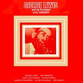 Live Concert by George Lewis