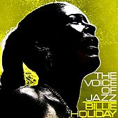 The Voice Of Jazz by Billie Holiday