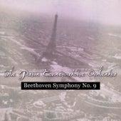 Beethoven Symphony No. 9 by Paris Conservatoire Orchestra