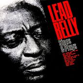 Sings And Plays by Leadbelly