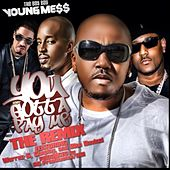 You Gotta Pay Me- The Remix (feat. Warren G, Gunplay & Bleu DaVinci) - Single by Messy Marv