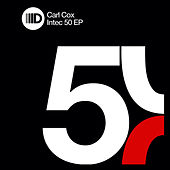 Intec50 Ep by Carl Cox