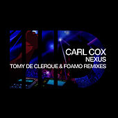 Nexus by Carl Cox