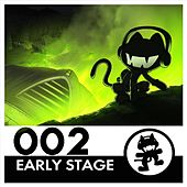 Monstercat 002 - Early Stage by Various Artists
