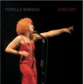 Concerti by Fiorella Mannoia