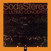 El Ultimo Concierto A by Soda Stereo
