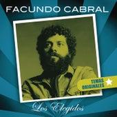 Facundo Cabral-Los Elegidos by Facundo Cabral