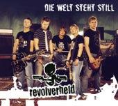 Die Welt Steht Still by Revolverheld