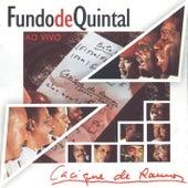 Grupo Fundo De Quintal Ao Vivo - Gravado No Cacique De by Grupo Fundo de Quintal